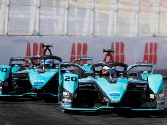 Formula E: Jaguar Land Rover conferma la presenza con la Gen3