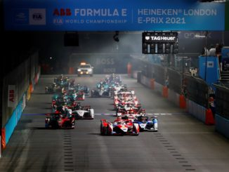 E-Prix di Londra: Jake Dennis ha conquistato la sua seconda vittoria in Formula E