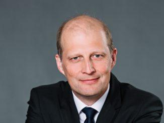 Il nuovo AD di Volkswagen Group Italia è Marcus Osegowitsch