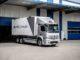 Anteprima mondiale del nuovo Mercedes Benz eActros