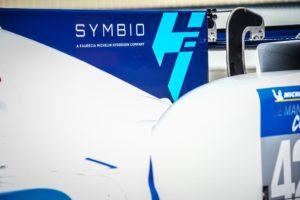 Auto da endurance a idrogeno Mission H24