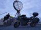 Da Brescia a Capo Nord in moto elettrica