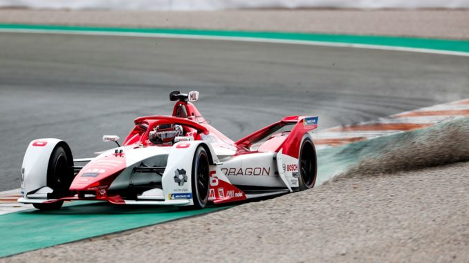 Formula E. Nico Müller salta le restanti gare per concentrarsi sul DTM
