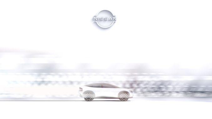 Nissan svela l'Electric Vehicle Hub EV36Zero