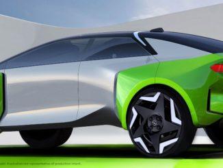 Opel dal 2028 sarà solo elettrica e lancia la Manta-e nel mercato cinese