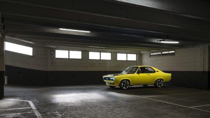 Pierre-Olivier Garcia, Opel Global Brand Design Manager