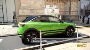 Le news di Opel del mese di giugno
