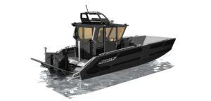 Partnership Evoy con OX Marine Craft e Hatløy Maritime per una gamma di barche elettriche