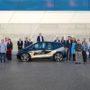 BMW Event BDL BMW Welt 9-7-21