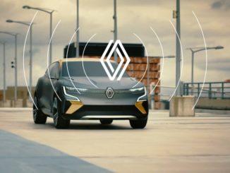 Renault e il sound dei veicoli elettrici