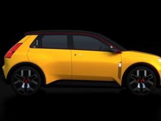 Renault eWays ElectroPop verso un'accelerazione storica della strategia EV del Gruppo Renault