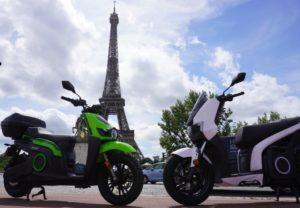 Nuovo punto vendita Silence a Parigi