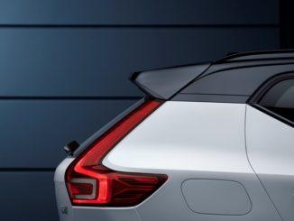 Volvo Cars riprende la piena proprietà delle sue attività in Cina