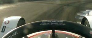 """Formula E New York E-Prix. """"Statua dell'elettricità"""""""