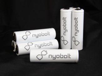 Williams Advanced Engineering e Nyobolt per nuove batterie