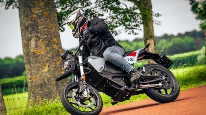 Presentata la nuova Zero FXE, leggera, agile, connessa e potente