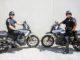 Due nuove Zero elettriche al dipartimento di polizia di Largo in Florida
