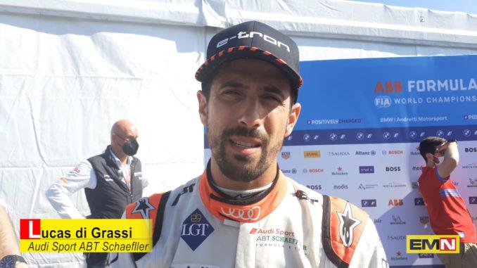 Le interviste del sabato di Gara 1 del Berlin E-Prix di Formula E