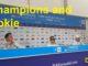 Nyck de Vries e Mercedes sono i Campioni Mondiali di Formula E