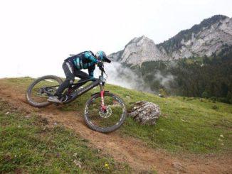 Peugeot Cycles ha vinto la Coppa di Francia E-MTB