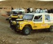 La Mehari 4×4 ambulanza alla Dakar 1980_0