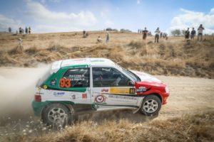 Trevisani e La Ferla, campioni del Peugeot Competition Raceday Terra 2020-2021