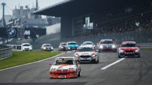 Opel Manta Mania alle 24 ore del Nürburgring 2021