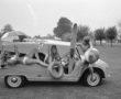 Presentazione Mehari Deauville 16 maggio 1968 foto 2_0