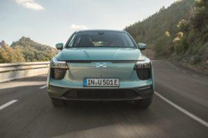 Partnership tra Aiways e finn.auto nel settore flotte