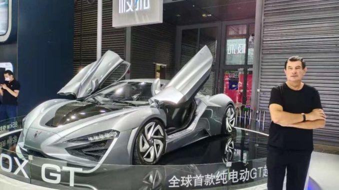 Il panorama dei veicoli elettrici in Cina, dal Salone di Shenzhen