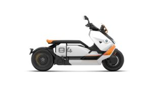 scooter elettrico BMW CE 04