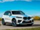 IAA Mobility 2021: prima esperienza con BMW iX5 Hydrogen