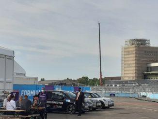 Pillole dal Berlin E-Prix di Formula E… e dove correrà di Grassi?
