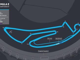 Formula E. Gli orari delle finali al Berlin E-Prix