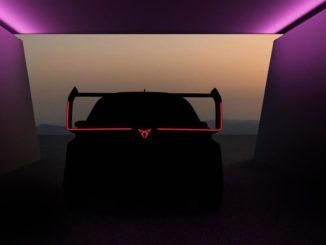 Cupra fa spiare la UrbanRebel Concept, futura auto elettrica del marchio