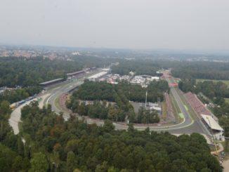 La parabolica dell'Autodromo di Monza sarà intitolata a Michele Alboreto