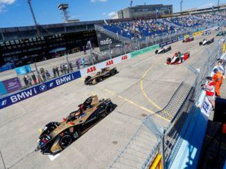 DS Techeetah protagonista nella lotta finale per il titolo di Formula E
