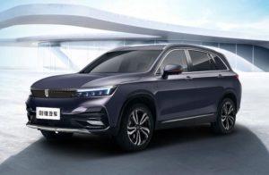 I veicoli elettrici cinesi con EEC che non sono ancora importati in Italia