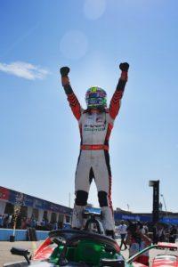 Formula E. Lucas di Grassi ha vinto Gara 1 a Berlino