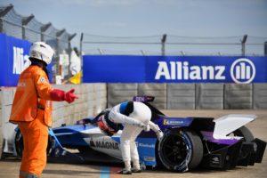 Nyck de Vries e Mercedes Benz EQ sono i primi campioni del mondo di Formula E