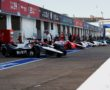 Norman Nato (FRA), Venturi Racing, Silver Arrow 02, leaves the garage