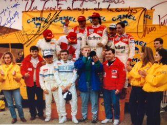 Le persone che hanno fatto grande la Formula E. Arturo Caiman