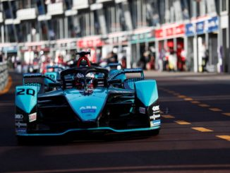 Jaguar Racing conferma Mitch Evans in Formula E