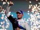 Andretti conferma Jake Dennis in Formula E per la stagione 8