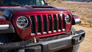 """Possibile """"baby Jeep"""" elettrica equipaggiata da celle a combustibile"""