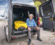 Opel-Markenbotschafter Reinhold Messner