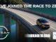 Nissan partecipa alla campagna Race to Zero delle Nazioni Unite