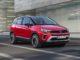 Opel Crossland: una versatilità che non teme confronti