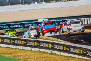 rallycross elettrico RX2e