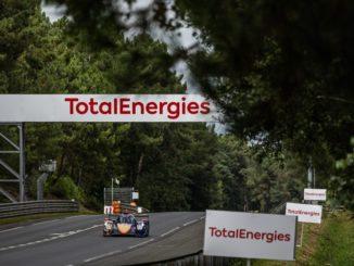 Il WEC correrà con carburante rinnovabile al 100% da TotalEnergies dal 2022